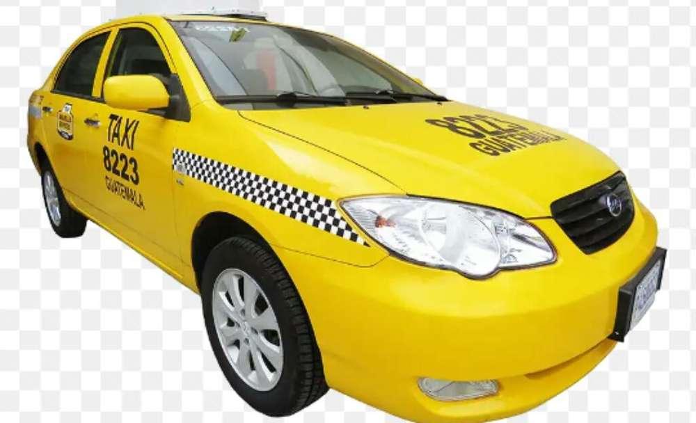 Puesto de Taxi