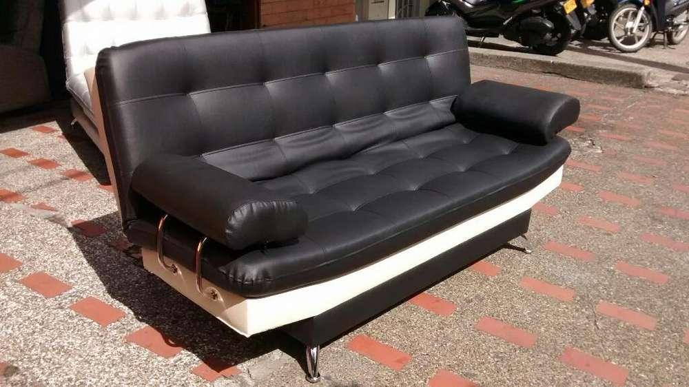 <strong>sofa</strong> Cama Clic con Brazos Nuevo