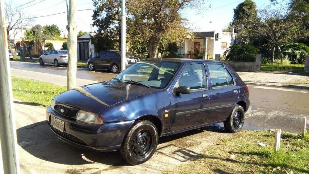 Ford Fiesta  1999 - 55652 km