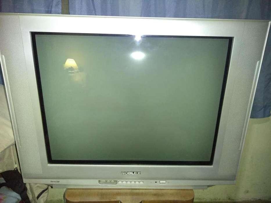 TV NOBLEX 29Control remoto Falla linea horizontal