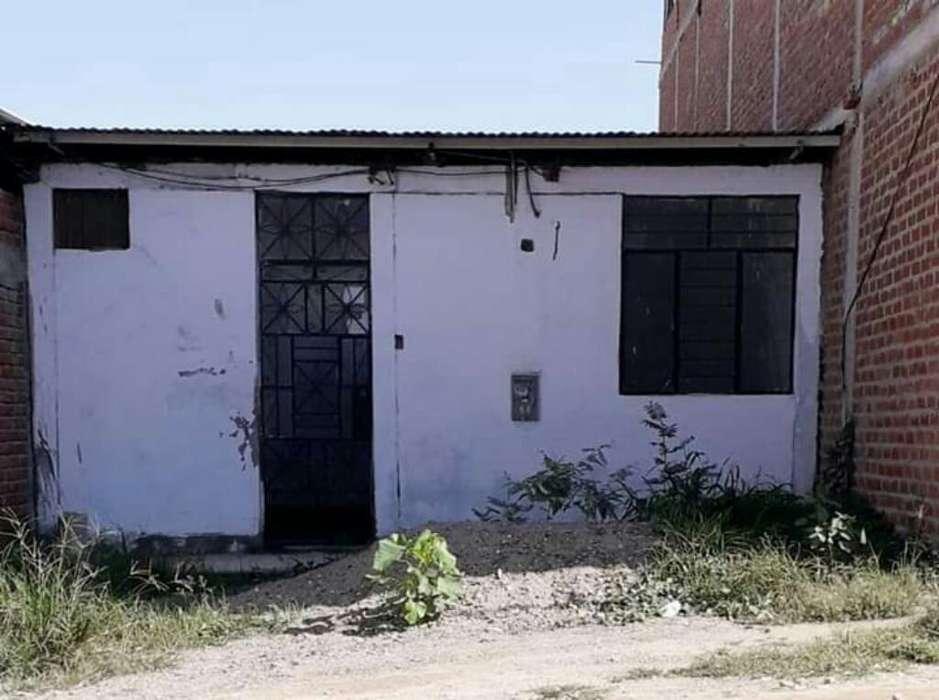 Vendo Casa en Puyango - Tumbes