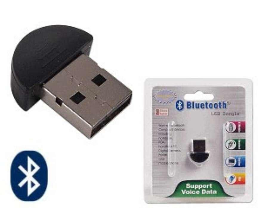 Adaptador Bluetooth <strong>pc</strong> Notebook