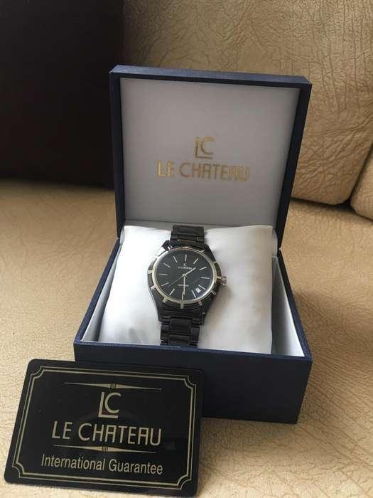 Reloj Le Chateau