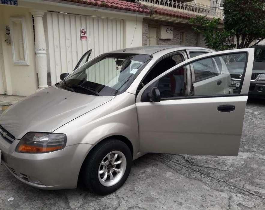 Chevrolet Aveo 2010 - 227000 km