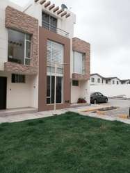Venta Casa Calderon Norte