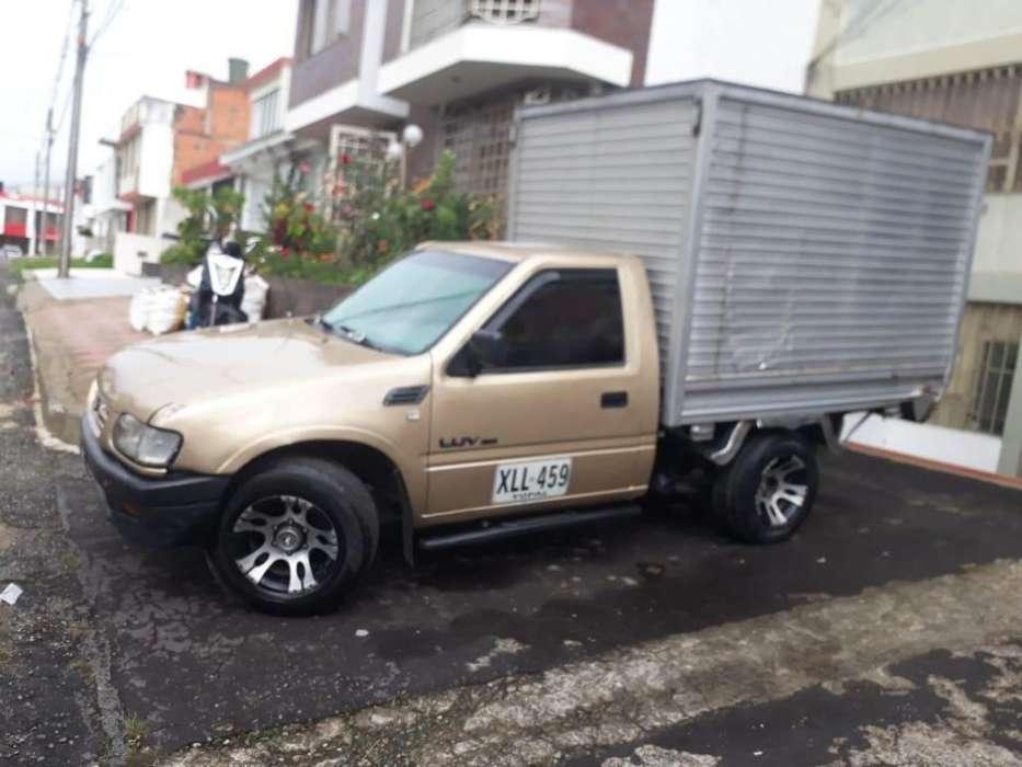 Chevrolet Luv 2300 - 1998