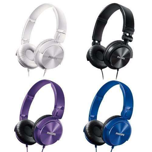 Auriculares Philips SHL3060