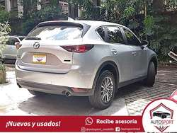 Mazda CX5 Touring AT