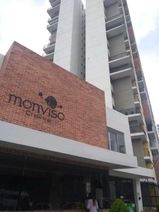 Arriendo Apartamento TEJAR Bucaramanga Inmobiliaria Alejandro Dominguez Parra S.A.