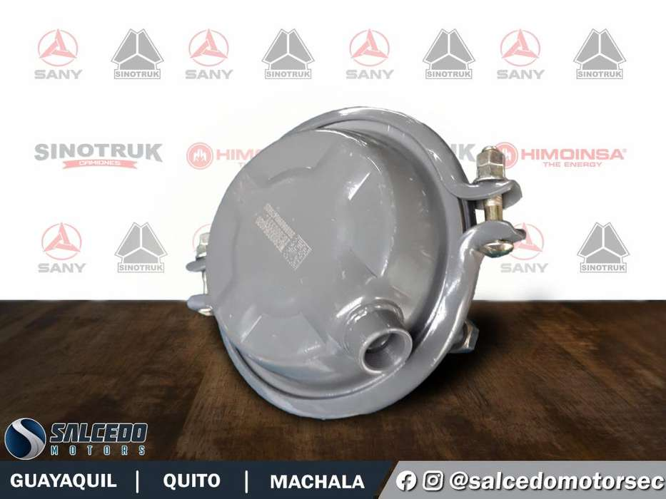 SINOTRUK PULMON FRENO DELANTERO RH / LH 24