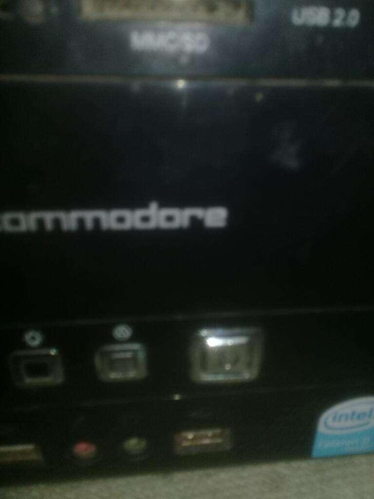 Memoria Compu Usada