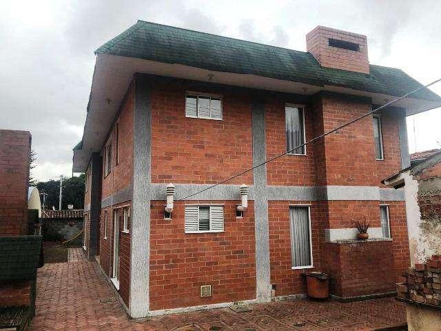 Casa en Arriendo Tenjo Cundinamarca 013