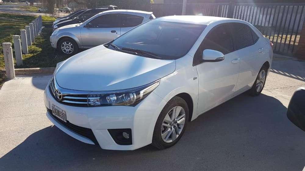 Toyota Corolla 2015 - 48000 km