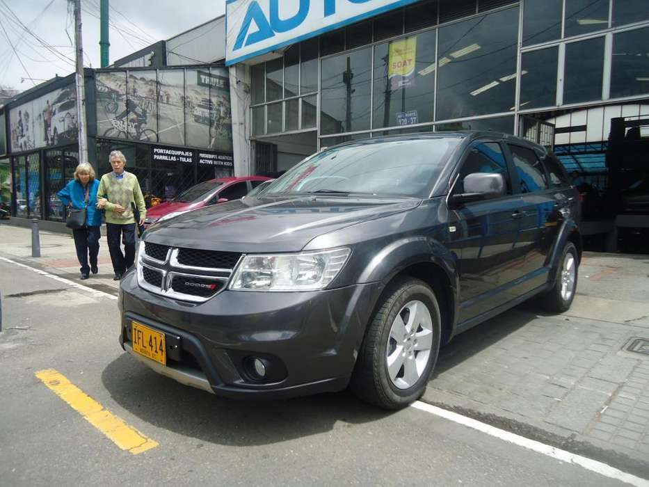 <strong>dodge</strong> Journey 2015 - 60000 km
