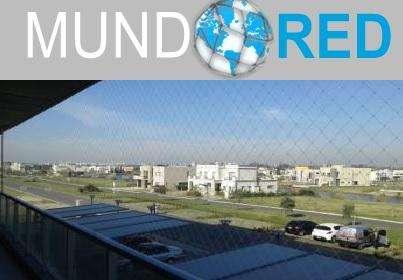 Redes para balcones Mallas de Seguridad en Quilmes *Mundored Protección*