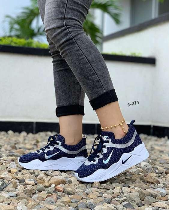 Nike Precious de Dama