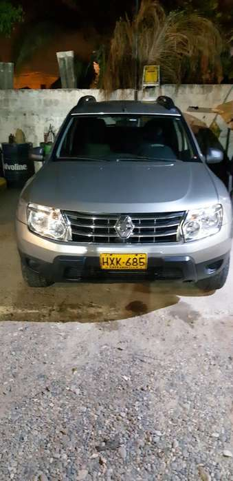 Renault Duster 2014 - 50300 km