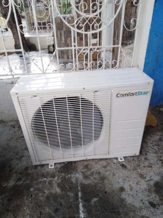 Condensadora 110 Voltios