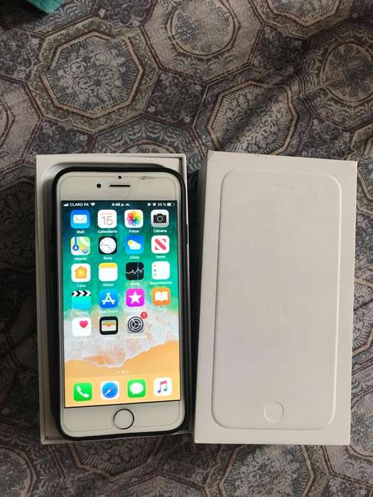 iPhone 6 64Gb Unico Dueño