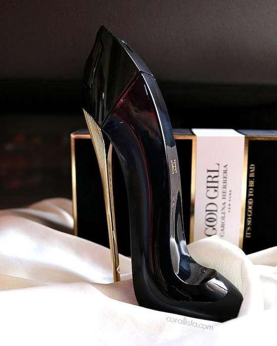 Perfume Carolina Herrera Good Girls