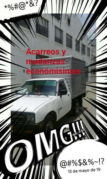 Busca Economia Acarreos Y Mudanzas