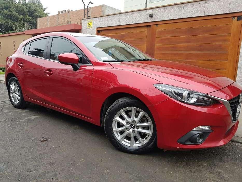 Mazda Mazda 3 2015 - 30000 km