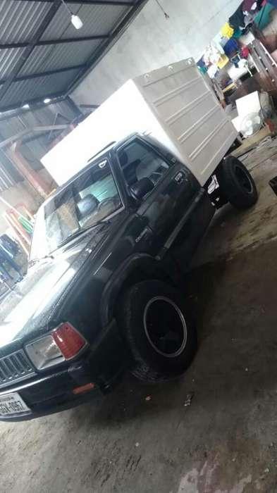 Ford Otro 1991 - 352578 km