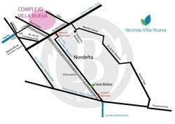 BUSTAMANTE PROP. barrio SAN MARCO - 8133 - Lote - Venta - Tigre