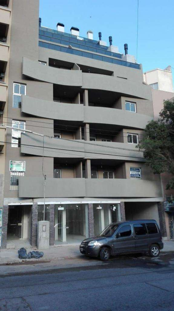 DEPARTAMENTO A ESTRENAR EN GENERAL PAZ  2 DORM. C/ AMENITIES