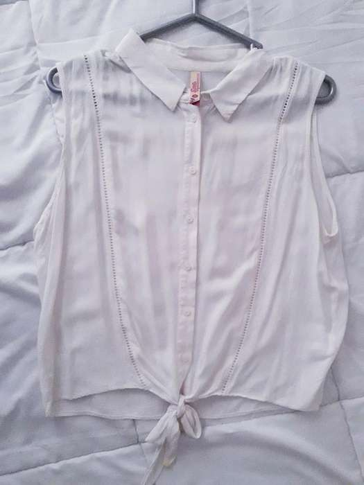 Blusa <strong>mujer</strong> Sybilla Talle S