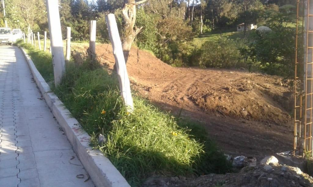 Venta Terreno en  valle Los Chillos alangasi, vía a ushimana, Tingo para empresas, constructores