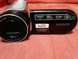 Video Camara Samsung