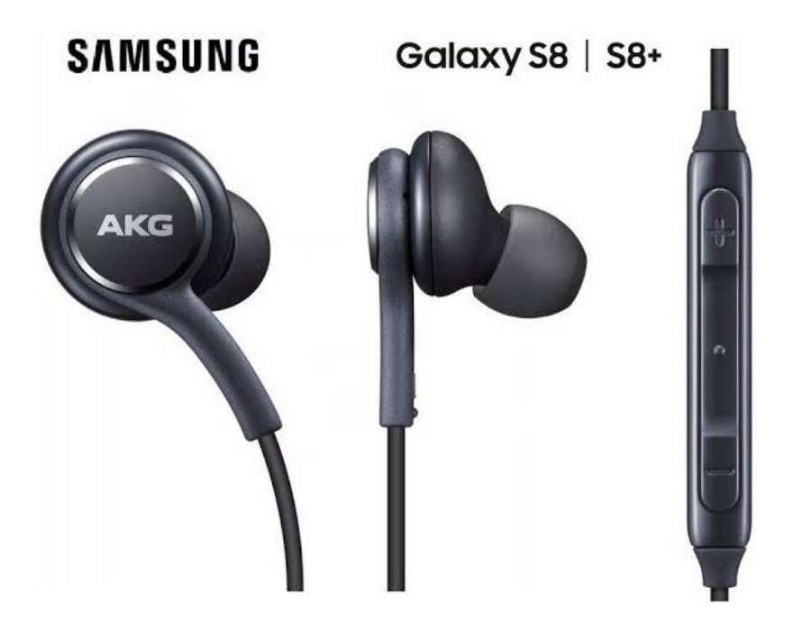 Audífono Akg Samsung S8