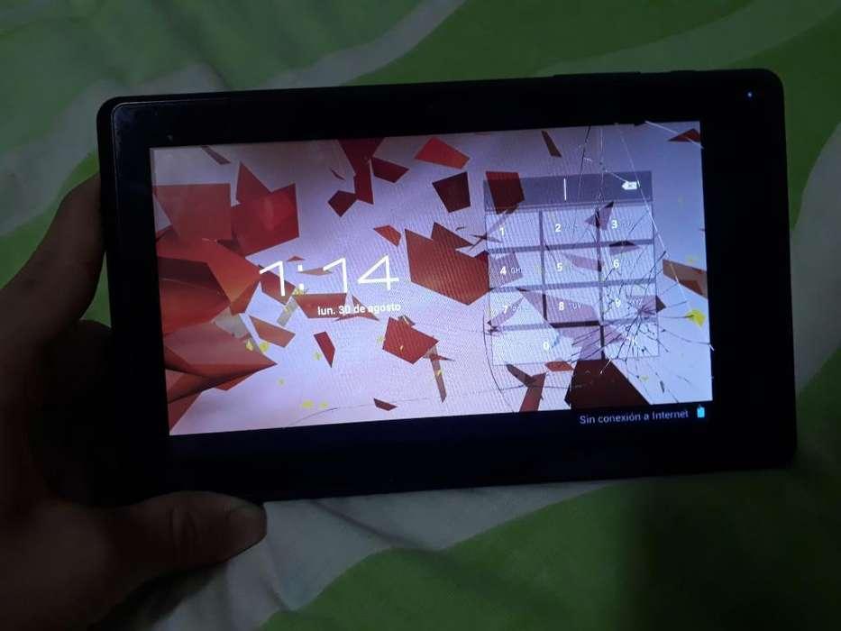 Vendo Tablet Titan Pc7009me Tactil Malo