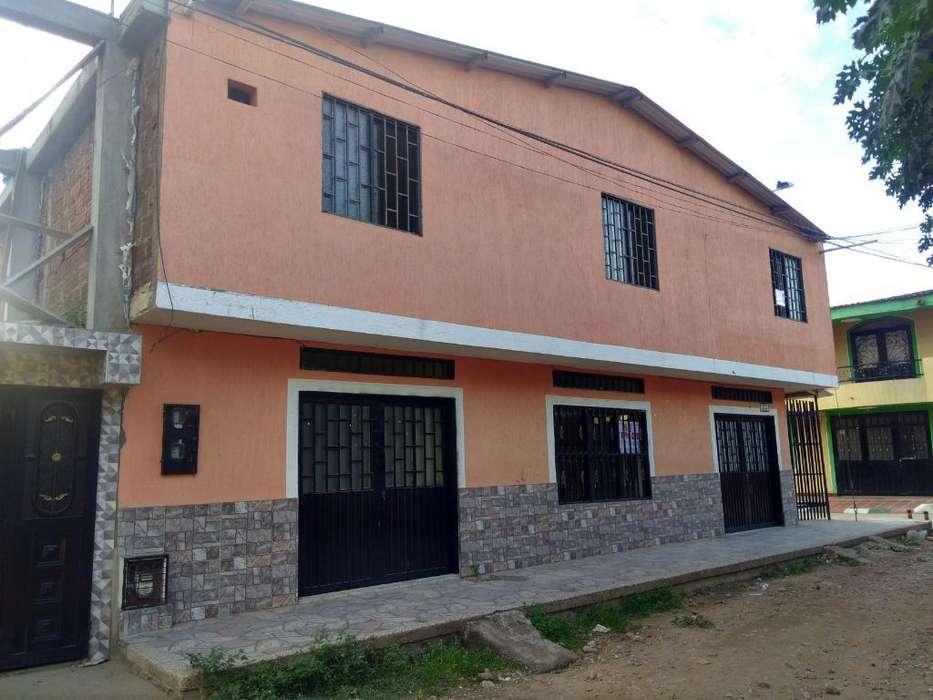 Vendo Casa B. Oasis Oriente 160