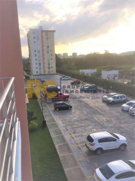Venta Apartamento La Gazapa Cúcuta Cod 053V.