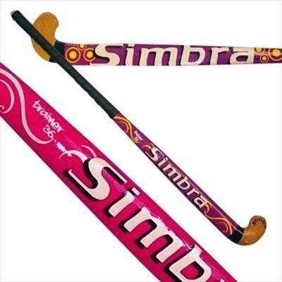 Palos de Hockey Simbra!!!