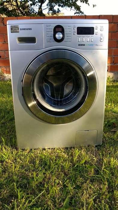 Lavarropas con garantia