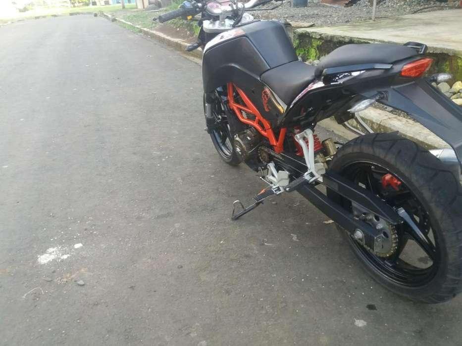 Moto Axxo Sport
