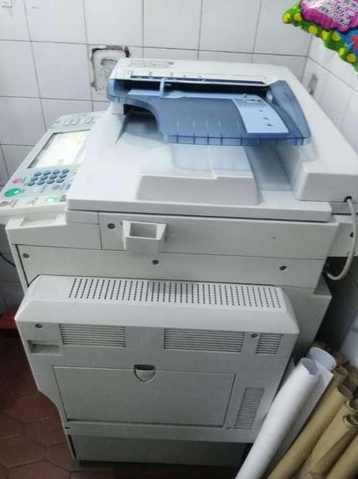 fotocopiadora 3350 laser