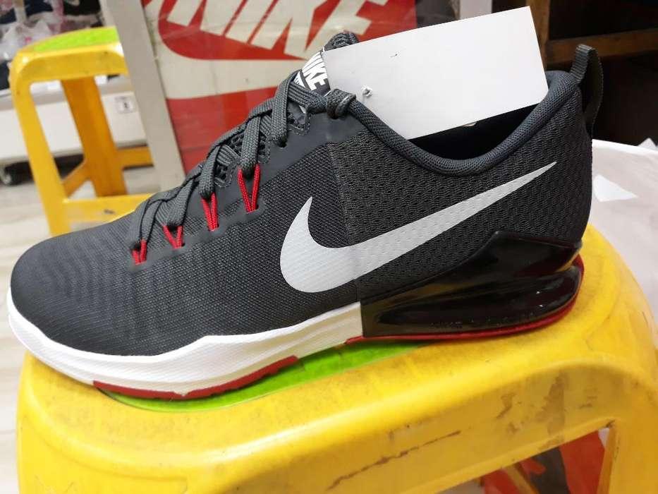 Endo Zapatillas Nike