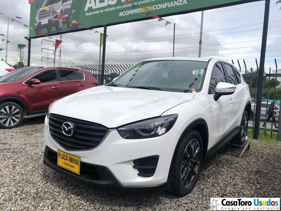 Mazda CX5 2017 - 32127 km