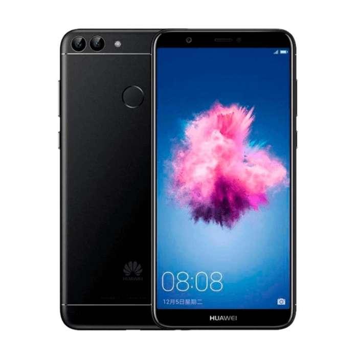 Huawei P Smart 2018 de 32gb Nuevo Origin