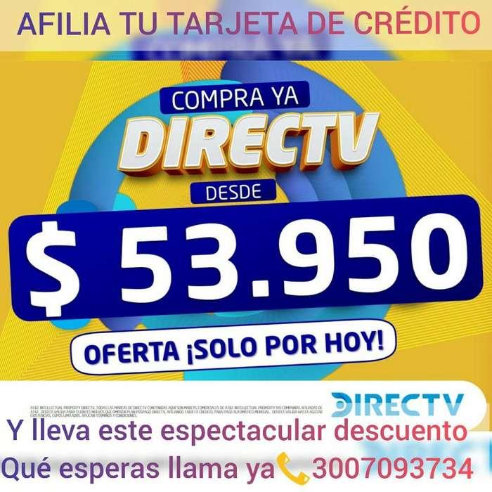 Super Oferta Directv