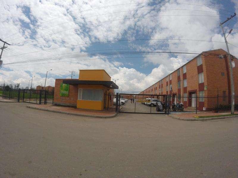 Cod. VBSEI2609 Casa En Venta En Mosquera Mosquera Trébol Del Guali