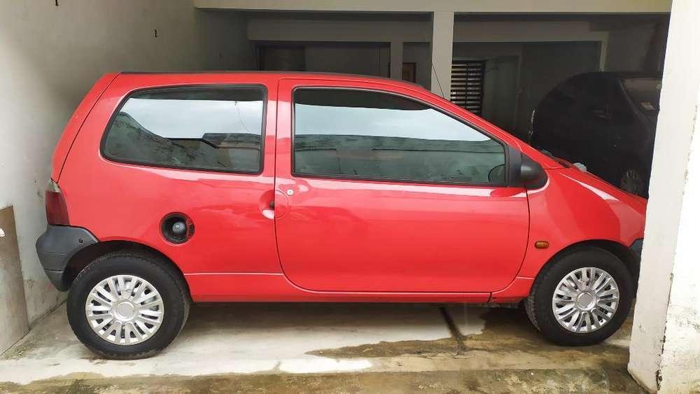 Renault Twingo 1998 - 190000 km
