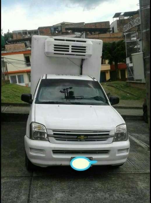Camioneta Luv D Max