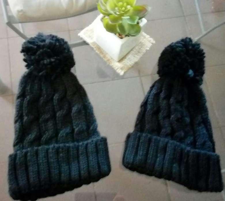 cf13282fa Gorros de lana  Ropa y Calzado en Argentina