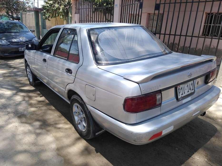 Nissan V16 1998 - 15000 km