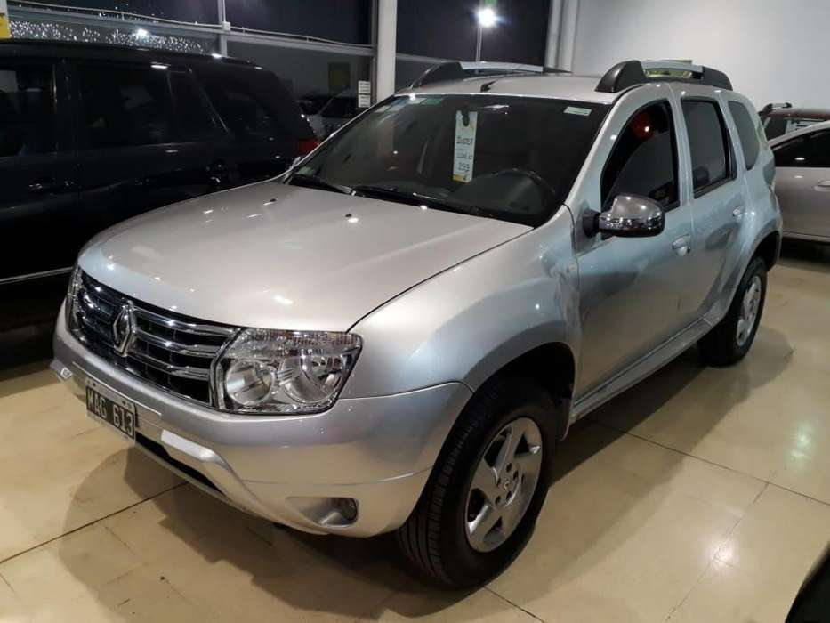 Renault Duster 2013 - 132000 km